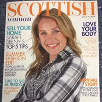 Scottish Woman Magazine